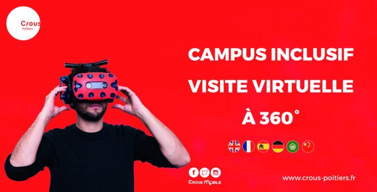 Visite Immersive 360°
